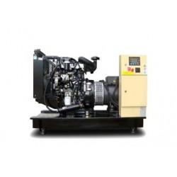 Generator curent 50 kVA Perkins