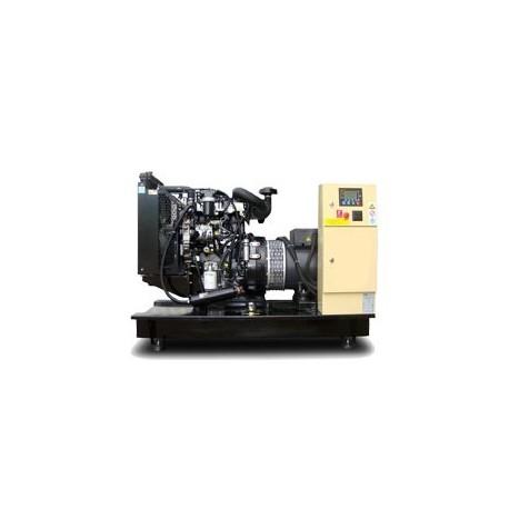 Generator curent 66 kVA 53 kW Perkins