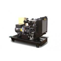Generator curent 33 kVA Perkins
