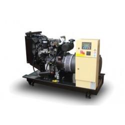 Generator curent 71 kVA Perkins