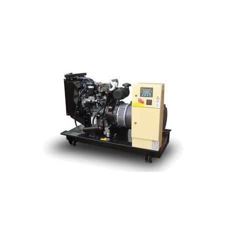 Generator curent 71 kVA 57 kW Perkins