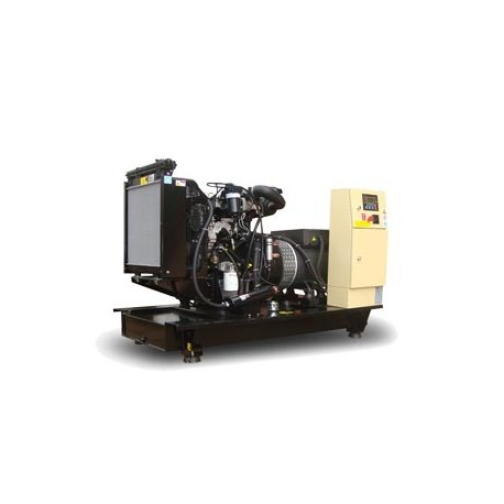 Generator curent 110 kVA 88 kW Perkins