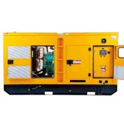 Generator curent 220 kVA / 176 kW