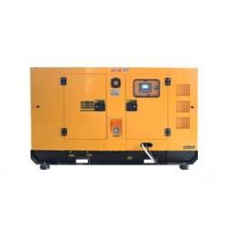 Groupe électrogène 70 kVA / 56 kW