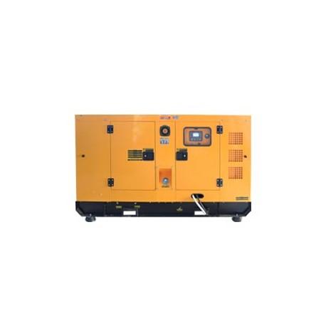 Groupe électrogène 80 kVA / 64 kW