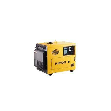 Generator curent 10 kVA Perkins