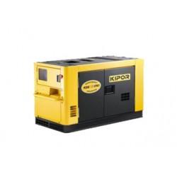 Generator curent 325 kVA / 260 kW